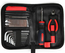 Kenley Guitar Care Cleaning Repair Tool Kit Luthier Setup Maintenance Tools Set