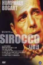 Sirocco (1951) Humphrey Bogart, Lee J. Cobb DVD *NEW