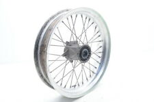 07 Aprilia SXV 450 Front Wheel Rim 17MT3.50 851064