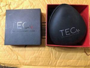 New! TEC endurance training mask