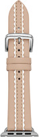 kate spade Leather Watch Band for Apple Watch Series 1, 2, 3, 4 - Vachetta