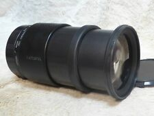Tamron AF Aspherical LD 28-200mm f3.8-5.6 IF Lens for CANON EF  - Excellent EOS