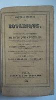 Nouveau manuel de botanique : ou principes élémentaires de physique végétale