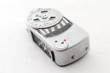 [Exc+5]   Leica MC Meter From JAPAN