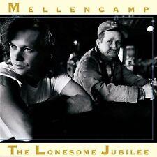 JOHN COUGAR MELLENCAMP - Lonesome Jubilee [CD New] - Remastered New CD