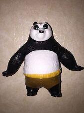 Kung Fu Panda 2 Po toy McDonalds 2011 loose Balance of Justice$