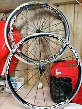 Mavic Cosmic Elite Wheelset 10 speed non matching set