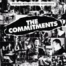 THE COMMITMENTS ~ Original Movie Soundtrack ~ CD Album ~ GC ~ FREE POST!