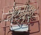 Vintage Schlitz Beer Neon Sign Franceformer