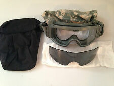NEW, ESS PROFILE NVG UNIT ISSUE, FOLIAGE GREEN WITH SLEEVE,  #9