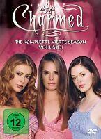 Charmed - Season 4, Vol. 1 (3 DVDs) | DVD | Zustand gut