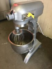 Hobart A200 20Qt Mixer - 120v With Bowl And Whip