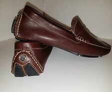 Cole Haan Womens US Sz 8B Trillby Driver Penny Loafer Flexible Segmented Sole