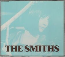 The Smiths  CD-SINGLE  THERE BE A LIGHT THAT NEVER GOES OUT   ©  1986 /  1992