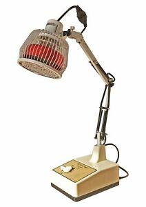 Akupunkturlampe, TDP-Lampe, TCM Moxalampe, Modell chi-td5p und CQ-12 -Tischlampe