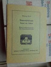 Signierte antiquarische Bücher aus Europa mit Kunst- & Kultur-Genre