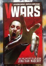V WARS Crimson Queen TPB - IDW Comic Press *tv series