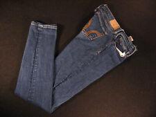 Hollister Oceanside Super Skinny Jeans 28 x 30 MEASURED SoCal Stretch Tag: 3/26