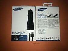 Samsung Car Charger Micro USB alto Volt Eca-u21cbegstd