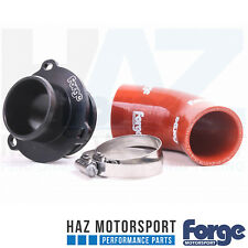 Forge K04 Turbo Muffler Delete Pipe VW Golf Mk5 GTI Edition30 MK6 R20/Scirocco R