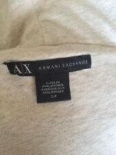 ARMANI EXCHNAGE VEST