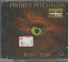 PROJECT PITCHFORK - Eon: eon - CD 1998 SIGILLATO