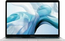 Apple Macbook Air 13.3 Laptop Core i5 128Gb Silver (2019)...