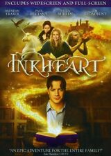 Inkheart [New DVD] Full Frame, Widescreen, Dolby