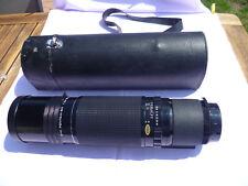 SMC ASAHI PENTAX Wechselobjektiv 6x7 , 5,6 / 500 mm ,