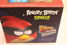NEW MIB Angry Birds Sub Woofer 30 Watt Speaker PG769G