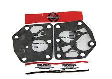 BRIGGS and STRATTON Carburettor Diaphragm / Gasket 795083 495770 Genuine