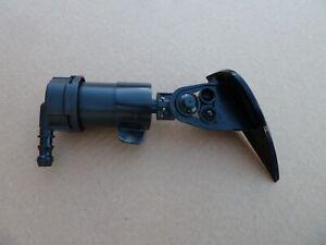 Aston Martin Vantage Drivers Headlight Washer Left Headlamp spray Jet & Cap OEM