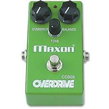 Maxon Od-808 - Overdrive