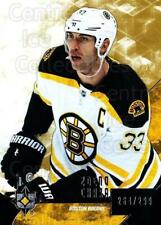 2014-15 UD Ultimate Collection #35 Zdeno Chara