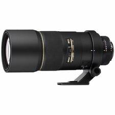 Near Mint! Nikon AF-S FX NIKKOR 300mm f/4D IF-ED - 1 year warranty