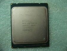 QTY 1x Intel CPU E5 V2 ES CPU Eight-Cores 1.6Ghz 20MB LGA2011 QDU4