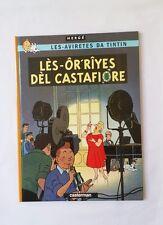 BD Tintin Les Or'riyes del Castafiore Bijoux de la Castafiore / HERGE / WALLON