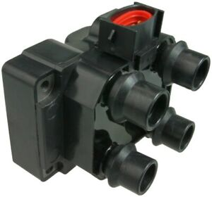 Ignition Coil WVE BY NTK 5C1117