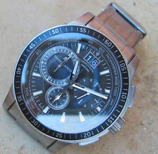 ☺☻ The Star ☺☻ Chrono Luxus Uhr Chronograph Maurice Lacroix Taucheruhr Hau Miros