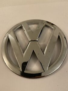 VW SCIROCCO Volkswagen Origine LOGO insigne emblème Monogramme Badge 1K8853600