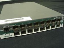 Dell JH088 McData es-4400 4 Go commutateur SAN 8 ports actifs 8fps