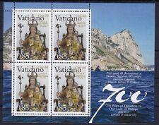 Vatikan 2009 KB Kleinbogen Nr.1637 ** postfrisch