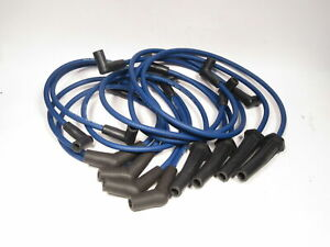 Ignition Wire Set Fits Ford Crown Victoria & LTD   982