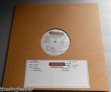 "NSYNC - Girlfriend 2002 Alchemy 12"" Acetate Justin Timberlake"