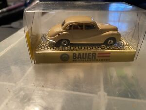 Bauer Bmw 501 New