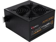 Rosewill ARC-550, ARC Series 550W Gaming Power Supply, 80 PLUS Bronze Certified,