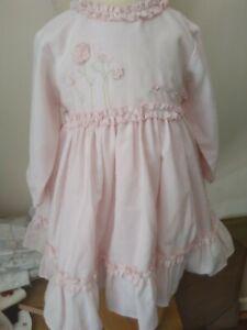 Sarah louise 12 months,WINTER fabric