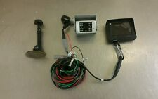"RING RBGC8 Colour Camera System Monitor with Internal Control Box 3.5"" (M)"
