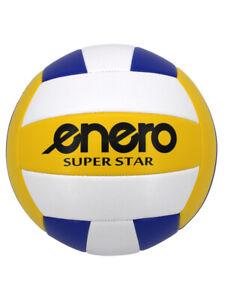 Ball Bälle Volleyball Ballsportarten Handgenähter Strand Ballspiele Enero Gr.5