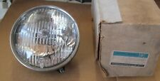 Nos 1968-1975 Coevette & Other Gm Cars Sealed Beam Headlight 5963840